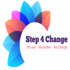 step 4 change logo